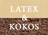 Latex & Kokos