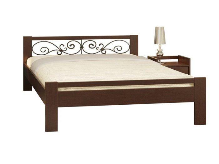 Кровать Camelia JASMINE / ЖАСМИН